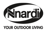 Nardi - Your outdoor living